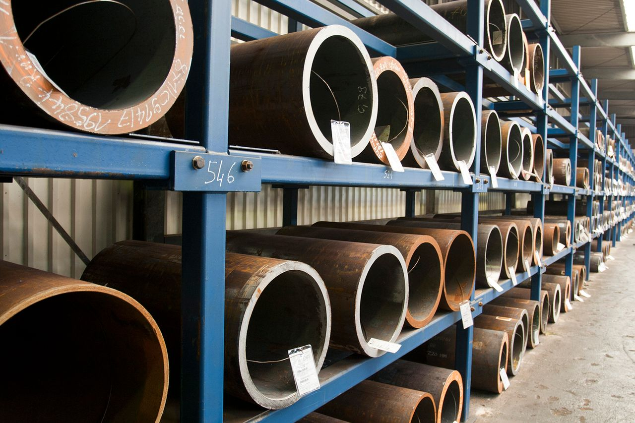 thyssenkrupp Materials Norge Tubes and Pipes