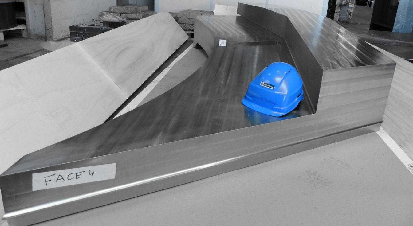 ITER –Vaccum Vessel
