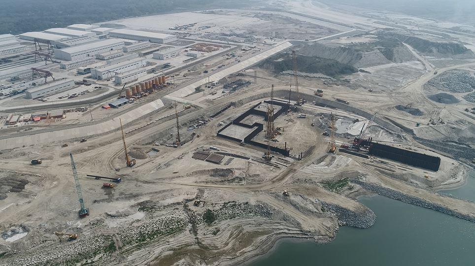 Kernkraftwerk Bangladesch