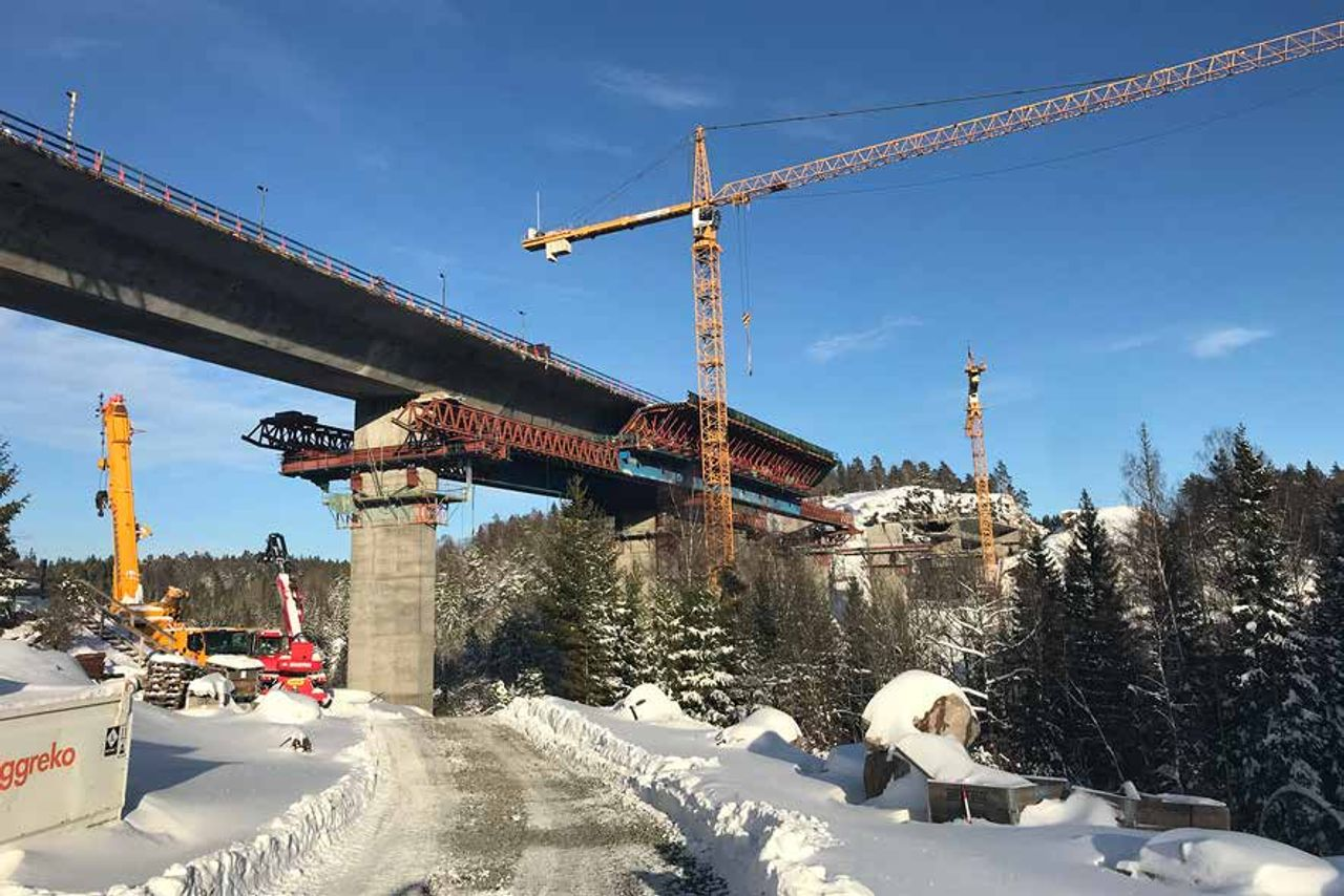 Bridge Norway