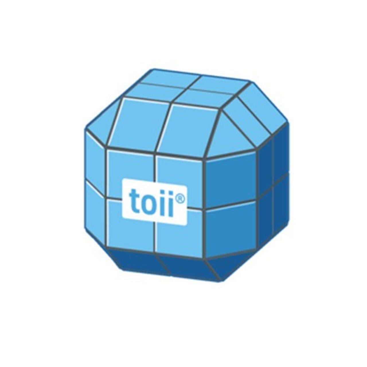 toii core - Modulare Software, für Ihre Bedürfnisse entwickelt