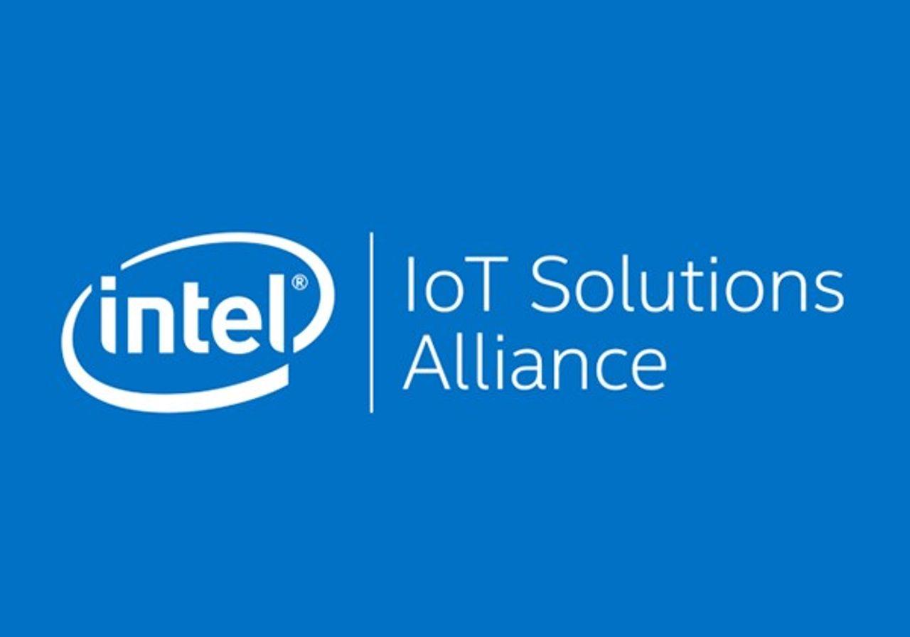 Intel Deutschland GmbH und thyssenkrupp Materials IoT