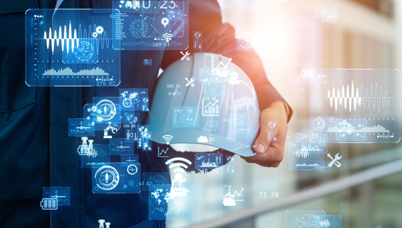thyssenkrupp Materials IoT - Predicitive Maintenance im Industiral IoT