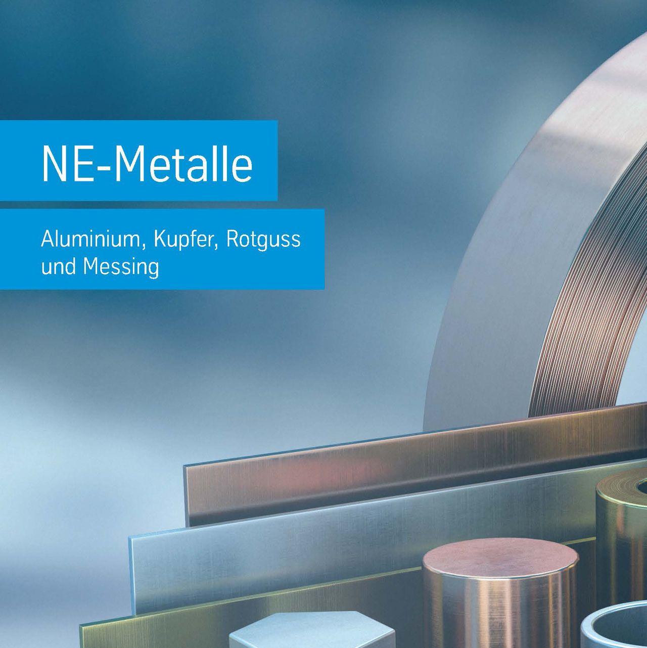 Ne-Metalle