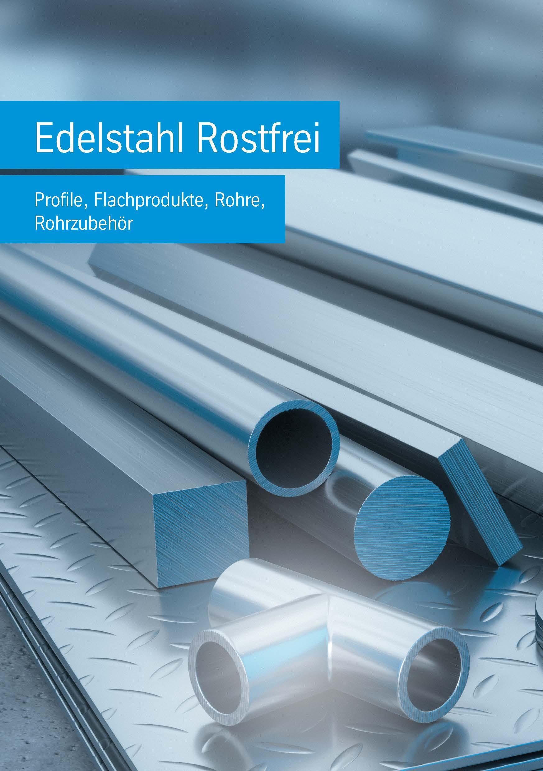 Werkstoffhandbuch Edelstahl Rostfrei