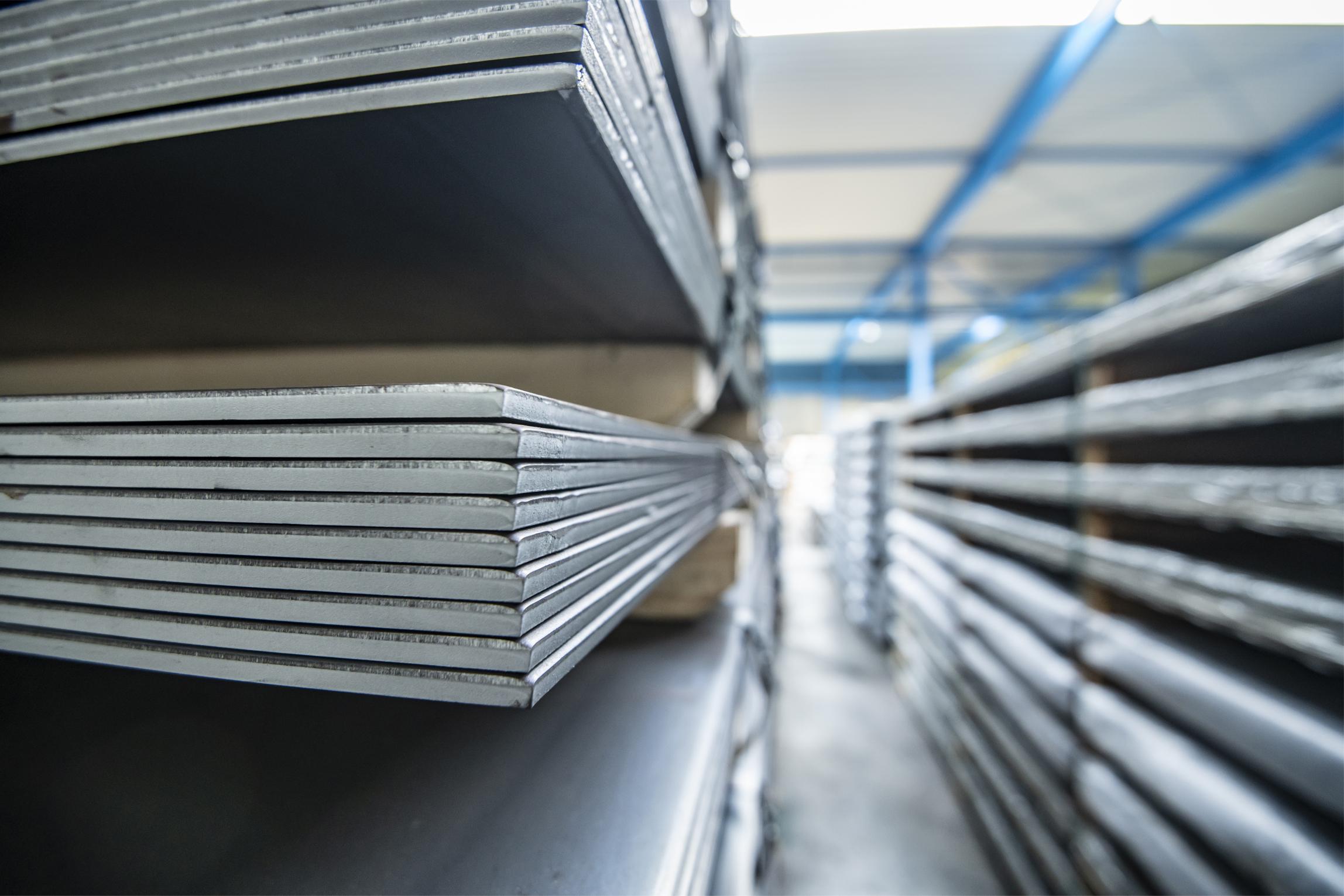 Stahl Flachprodukte