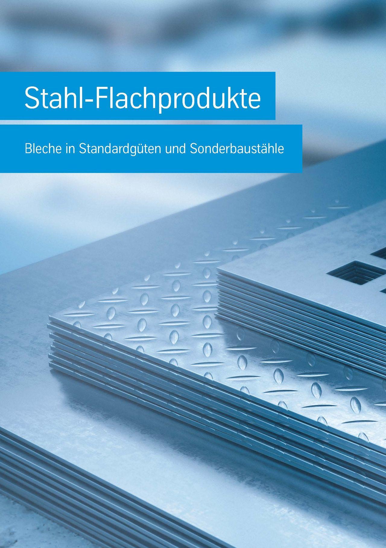 Werkstoffhandbuch Flachprodukte