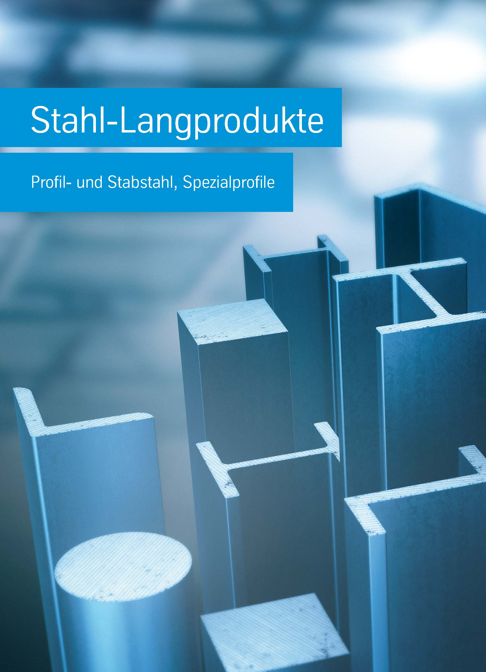 Werkstoffhandbuch Stahl-Langprodukte