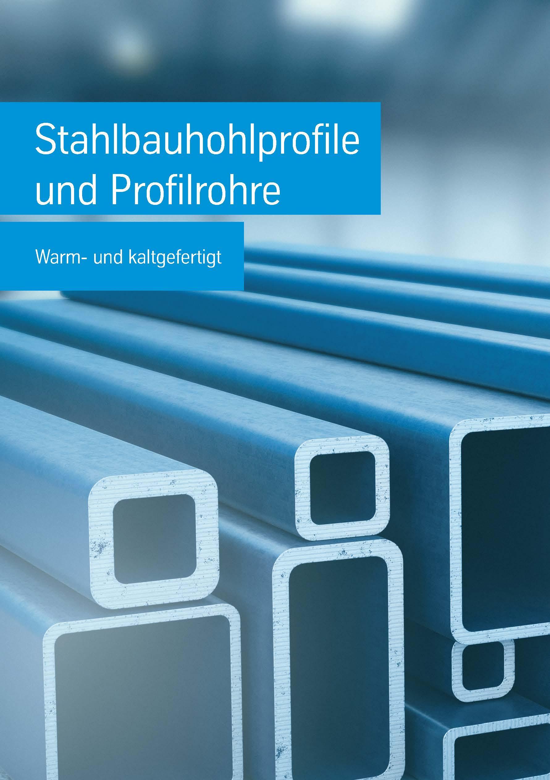 Werkstoffhandbuch Stahlbauhohlprofile und Profilrohre