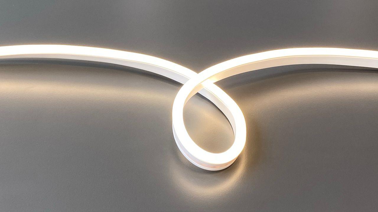 flexibles LED Konturenlicht Lucoflex Slim