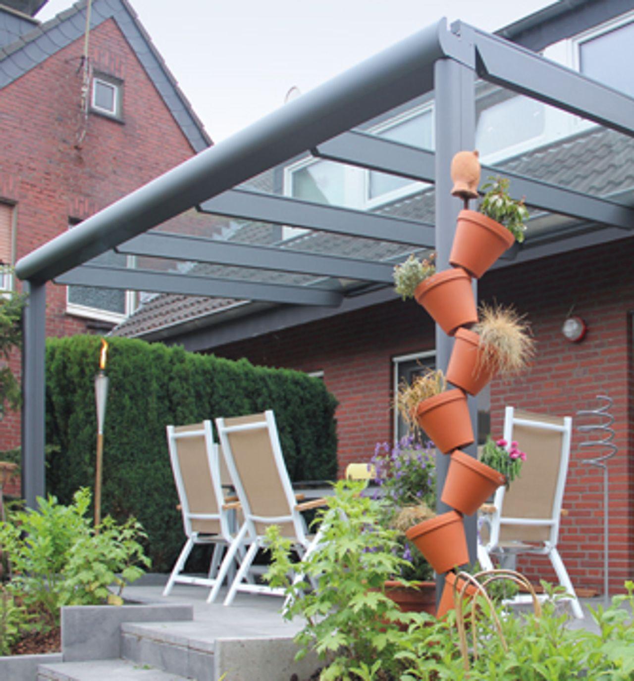 Terrassendach Avantgarde