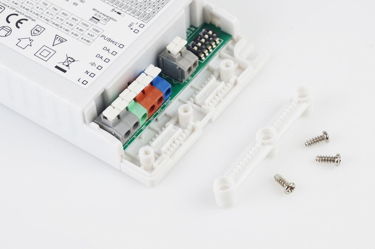 Netzteile und Zubehör für LED Module