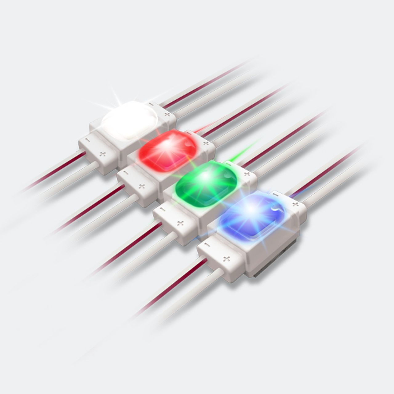 LED Module SloanLED Prism Nano