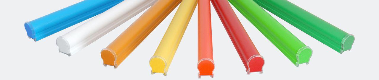 Lucoline® 24 V Konturenlicht, Lichtwerbung, Leuchtreklame