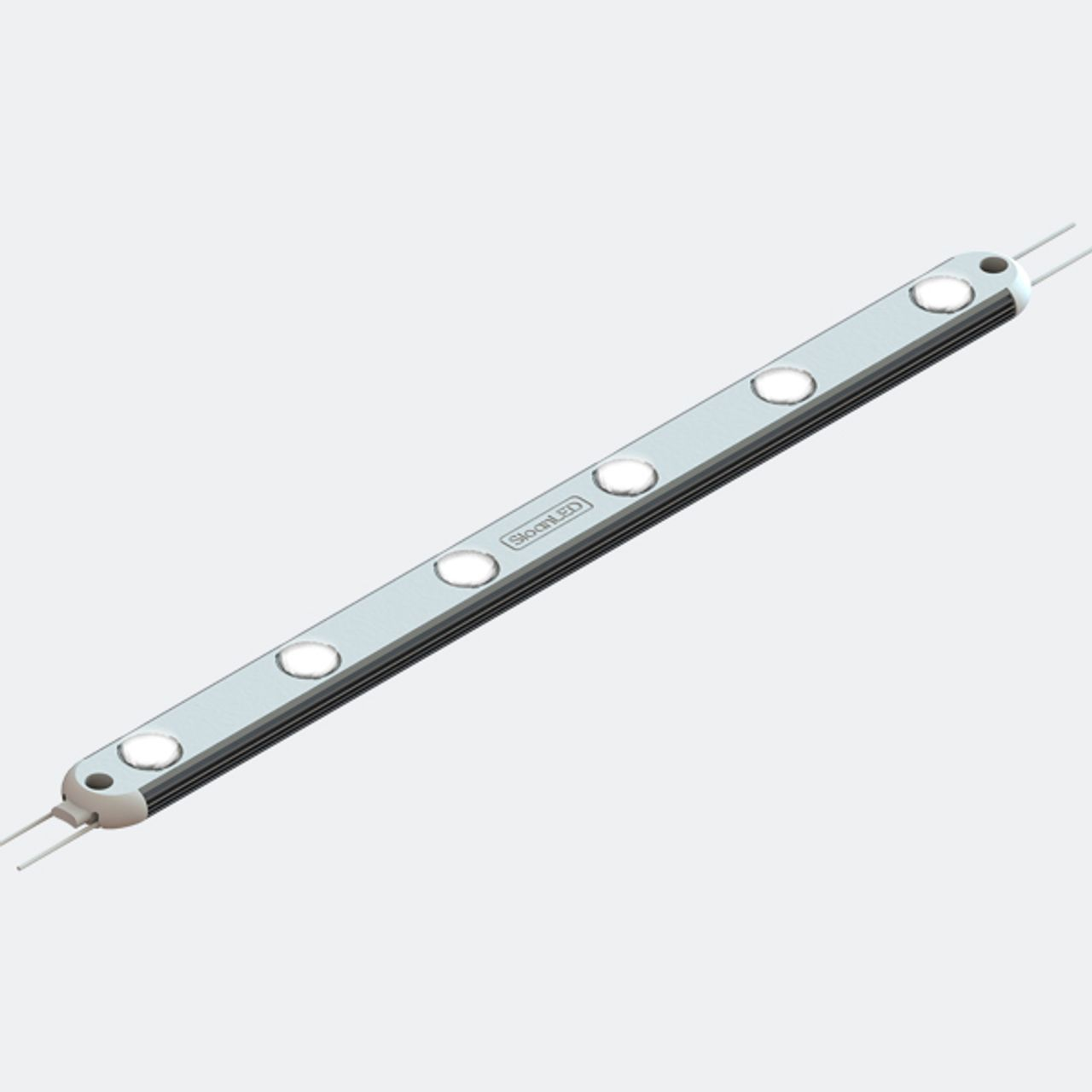 LED Module SloanLED PosterBox 3 Long