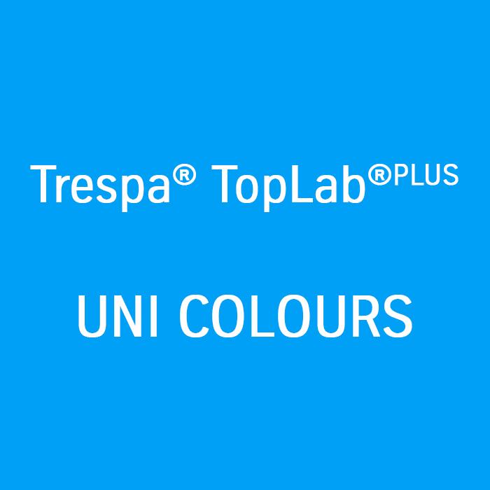 Trespa TopLab Plus Uni Colours