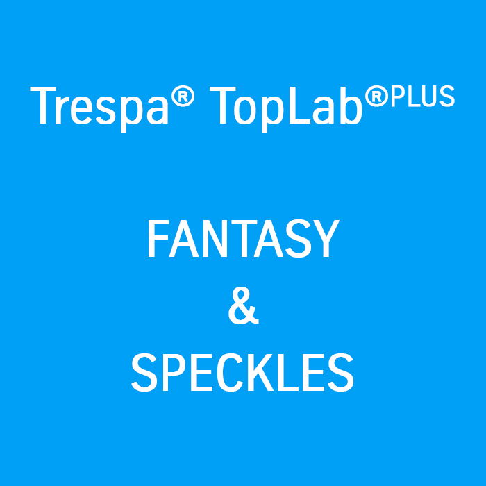 Trespa Top Lab Plus Fantasy & Speckles