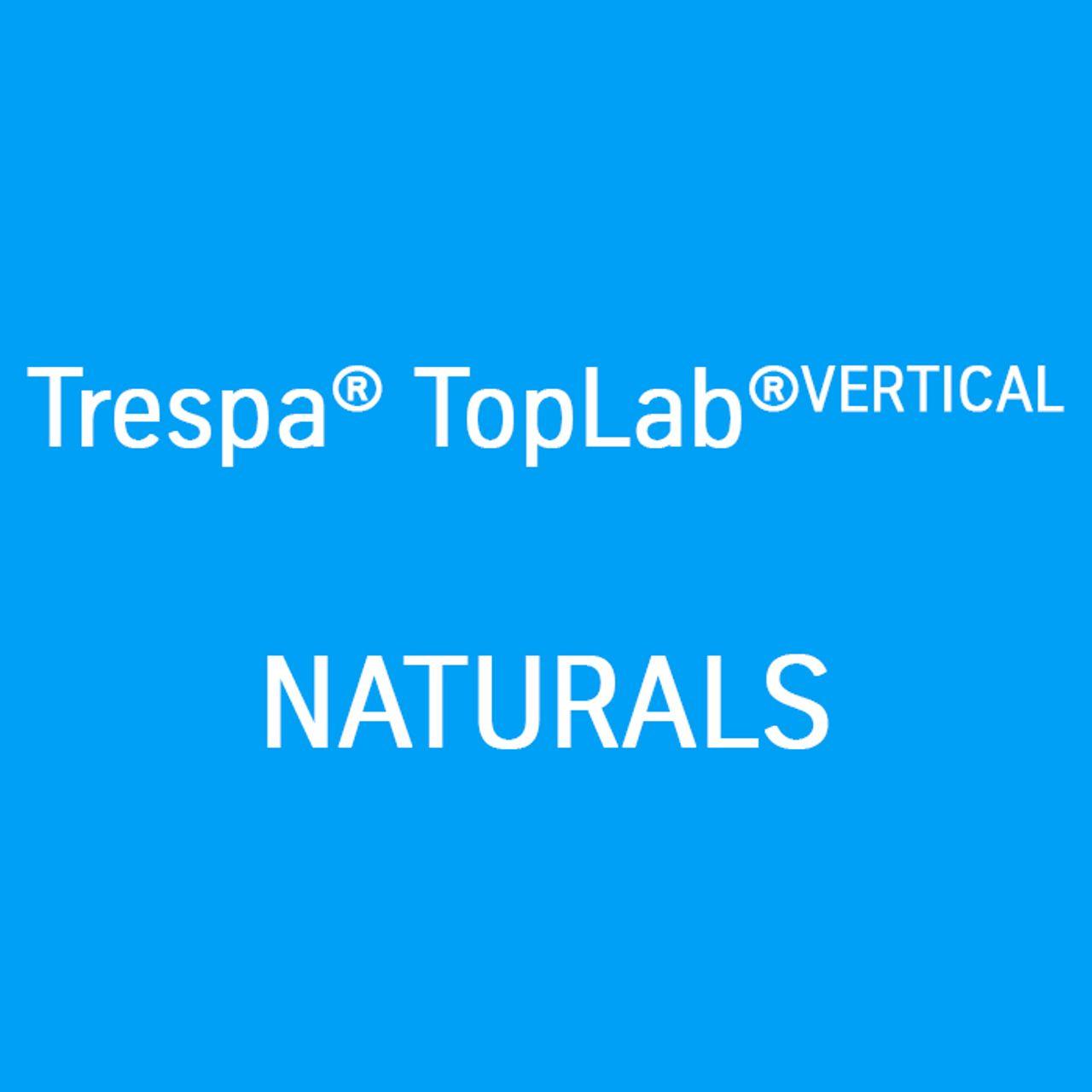 Trespa Top Lab Vertical Naturals