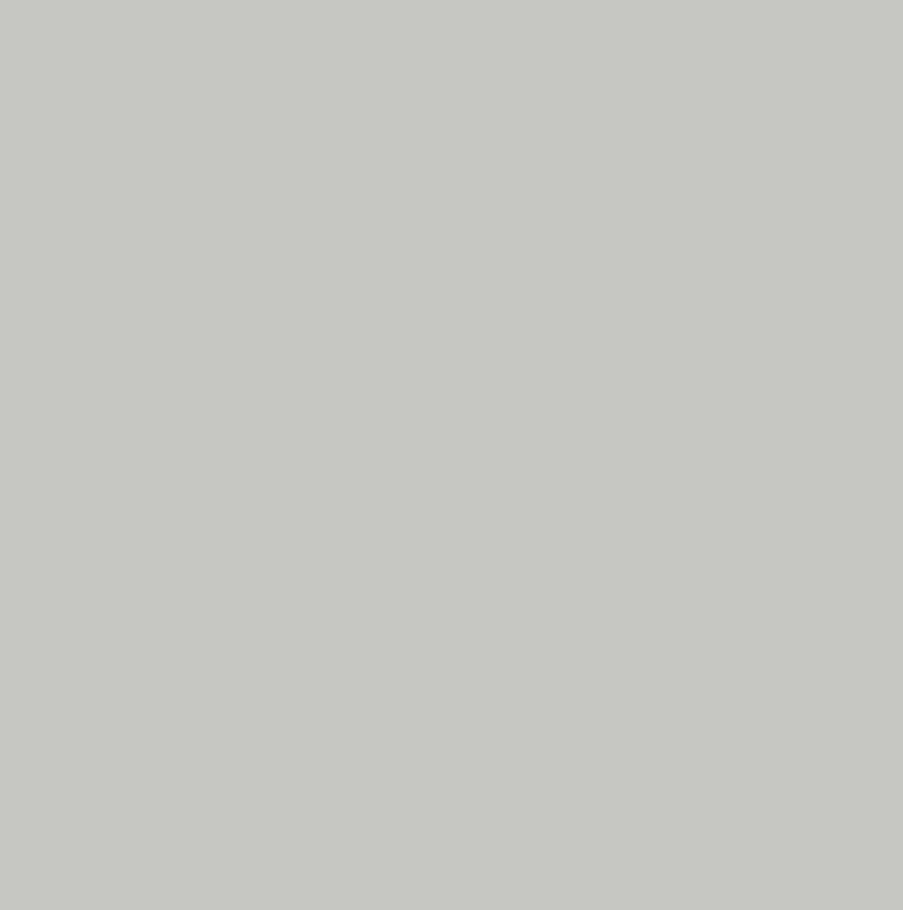 Fundermax, Standardfarbe, Pastelgrau