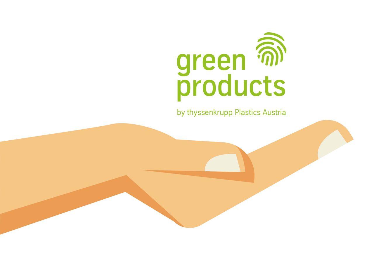 Green Products by thyssenkrupp Plastics Austria