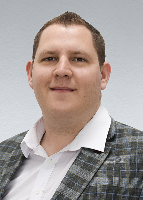 Dominik Seewald
