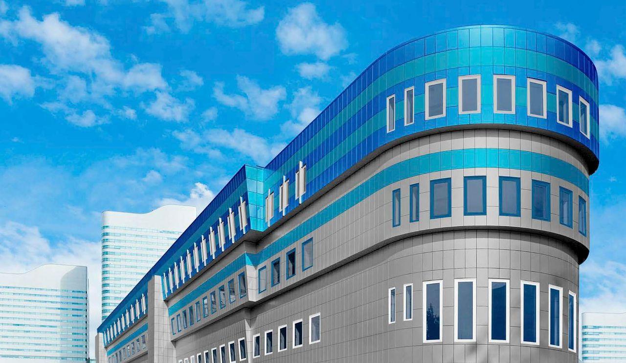facade film