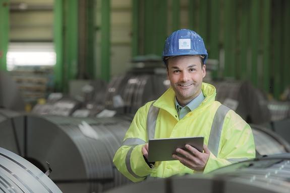 Digitalisierung Prozess-Effizienz