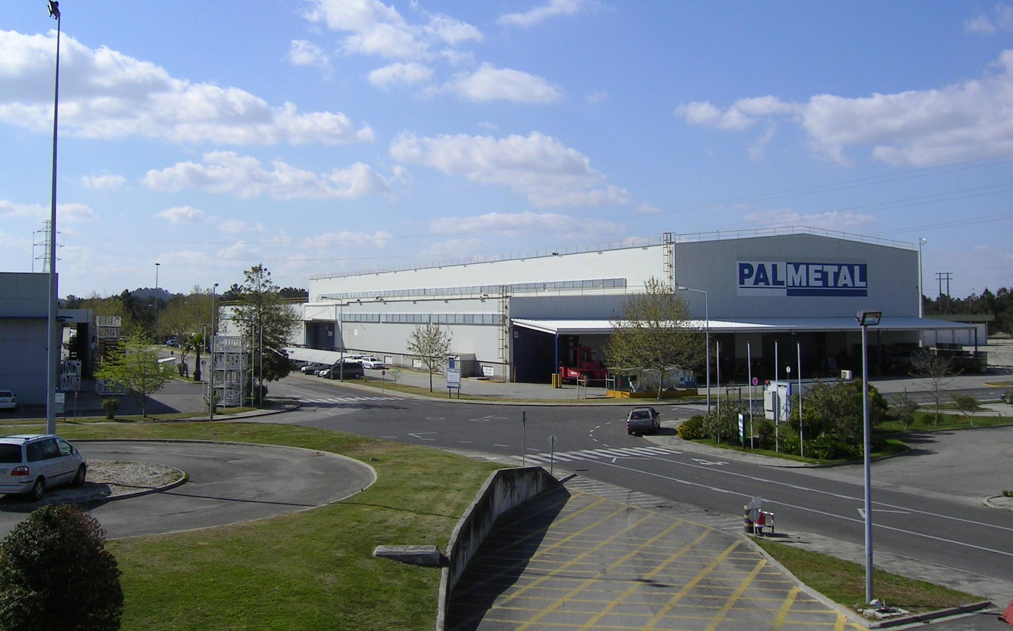 Location Palmetal