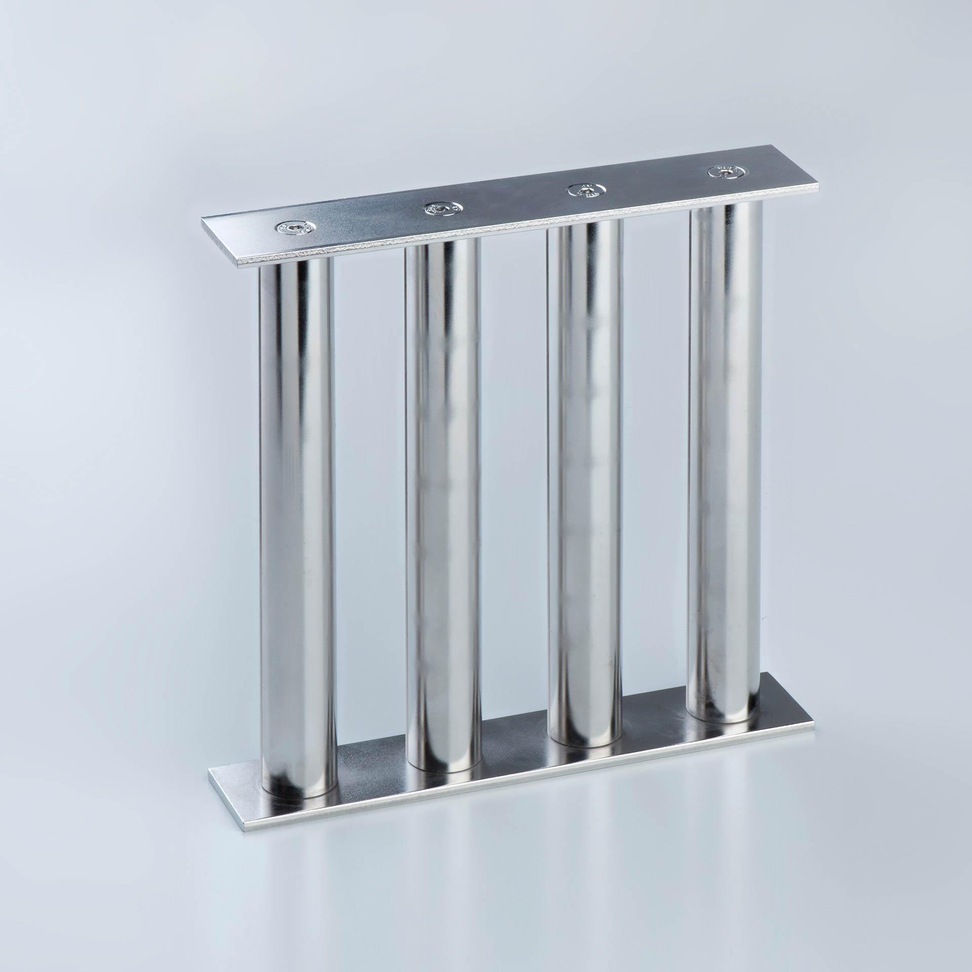 Filterstäbe, thyssenkrupp Magnettechnik