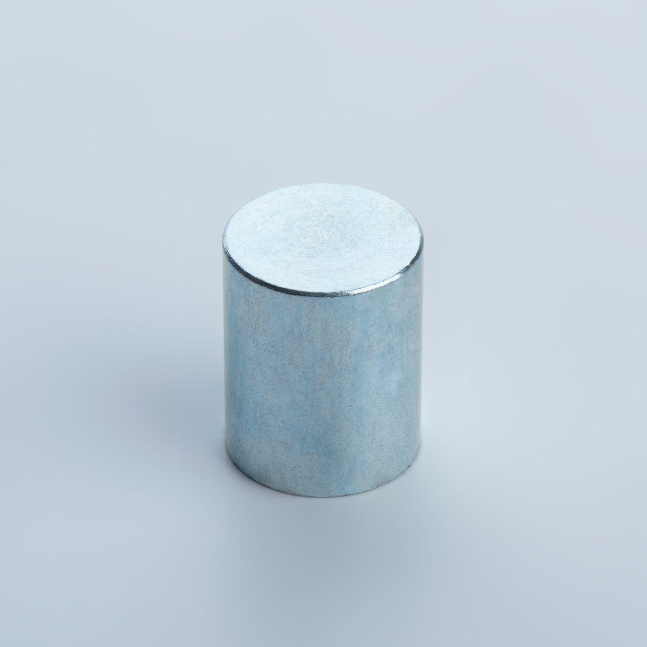 Stabgreifer aus Neodym, Stahlgehäuse, verzinkt, thyssenkrupp Magnettechnik