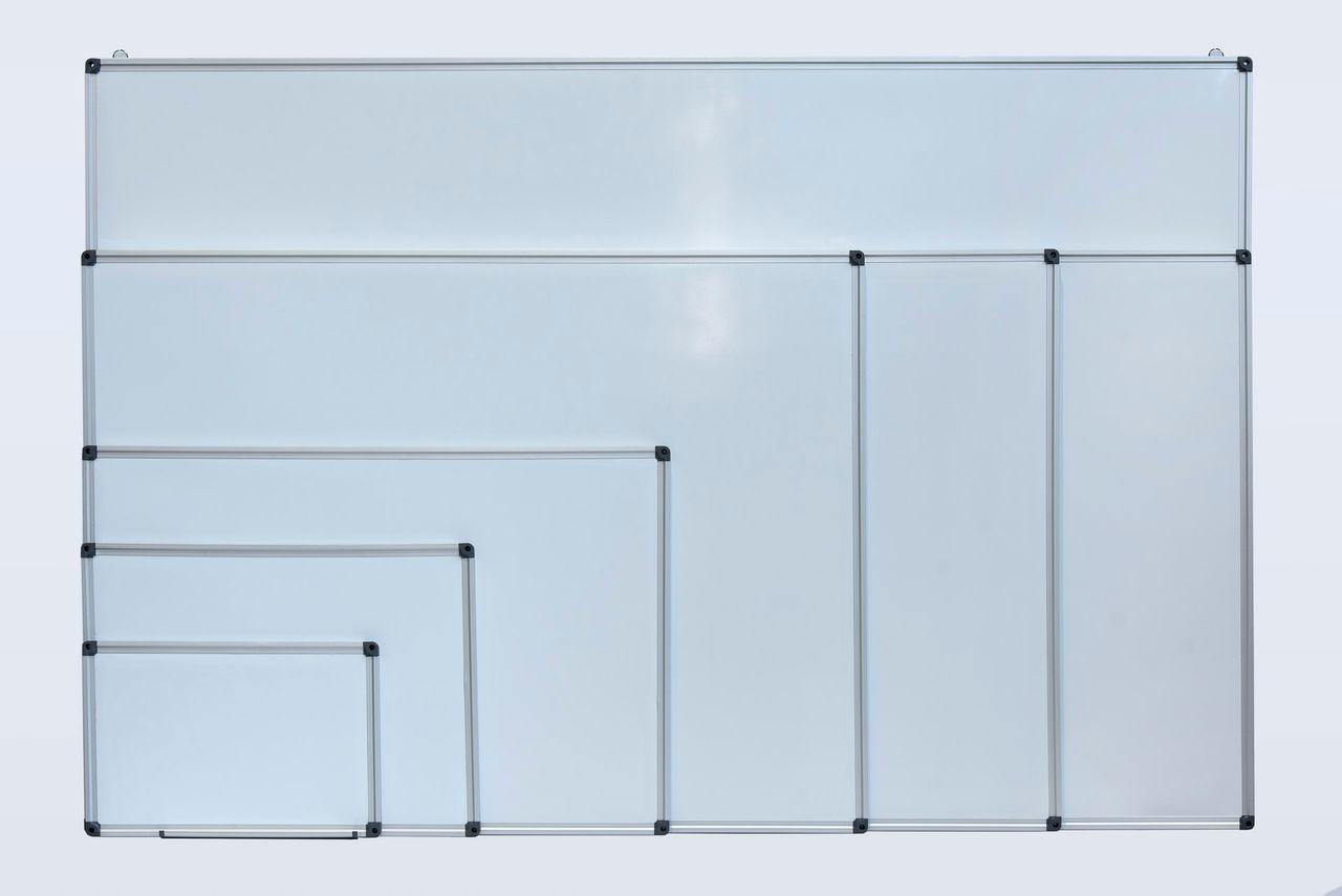 Whiteboard, thyssenkrupp Magnettechnik