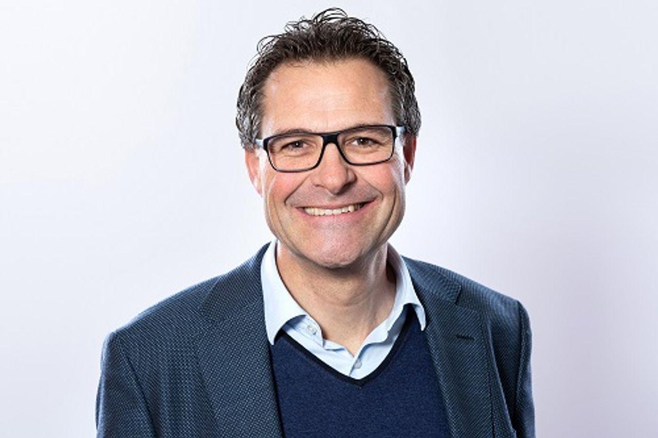 Claudio Roth / Geschäftsführer der thyssenkrupp Materials Schweiz AG