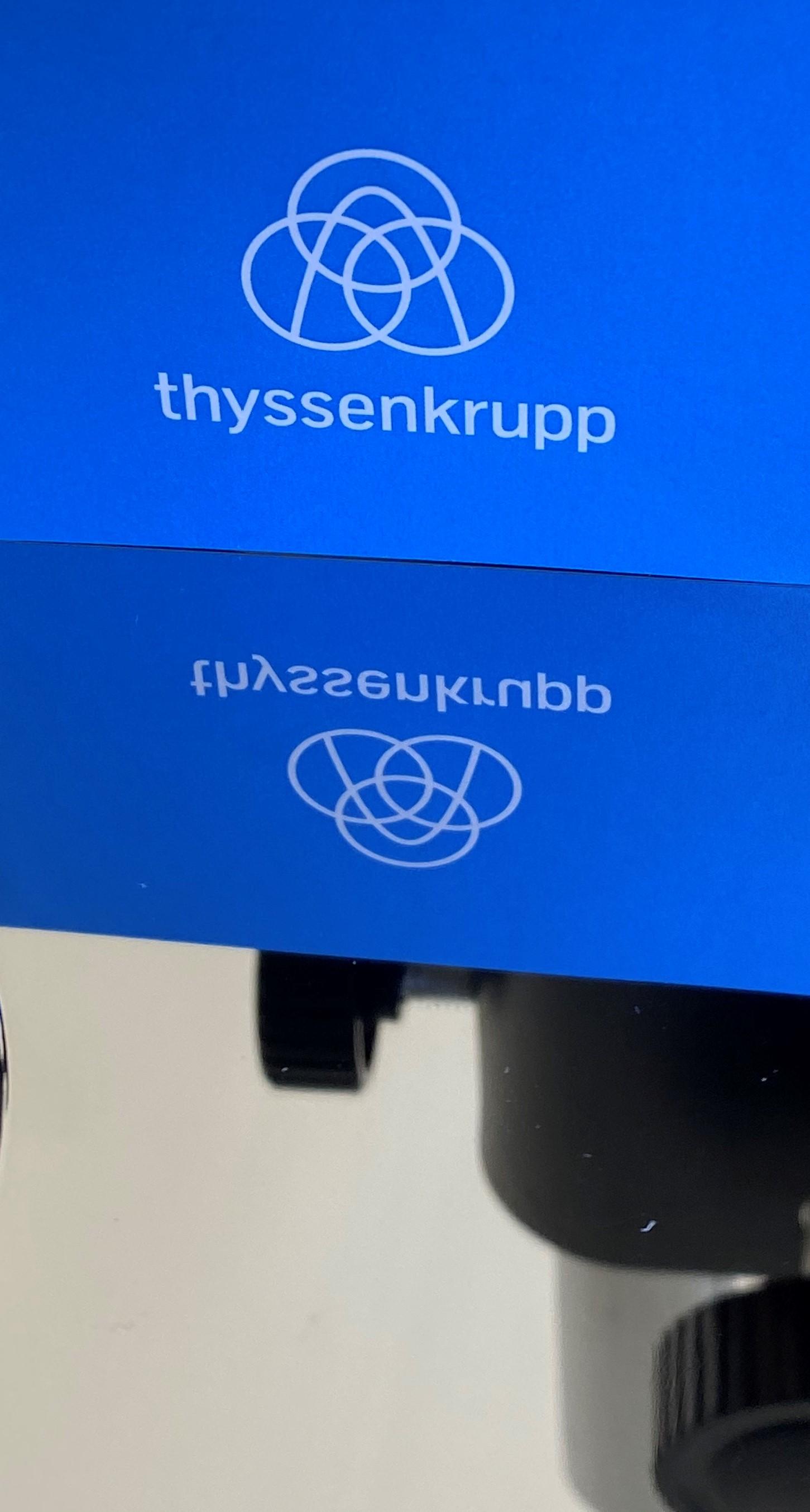 THYROHARD-Xtra mit ausgezeichneter Polierbarkeit