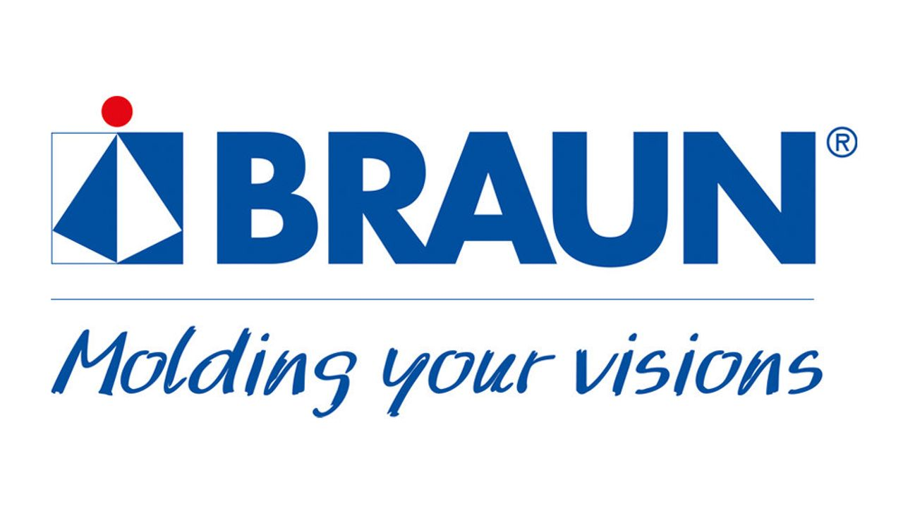Logo Braunform GmbH