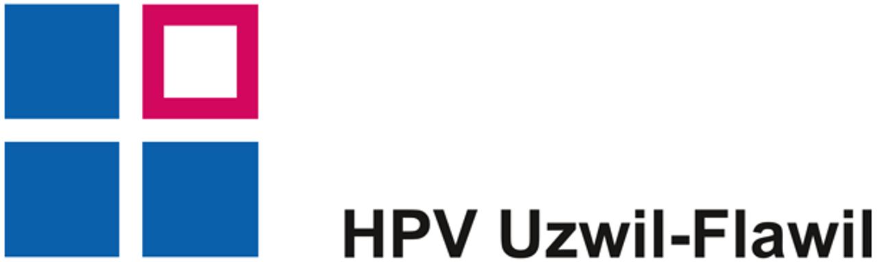 Logo HPV Uzwil-Flawil