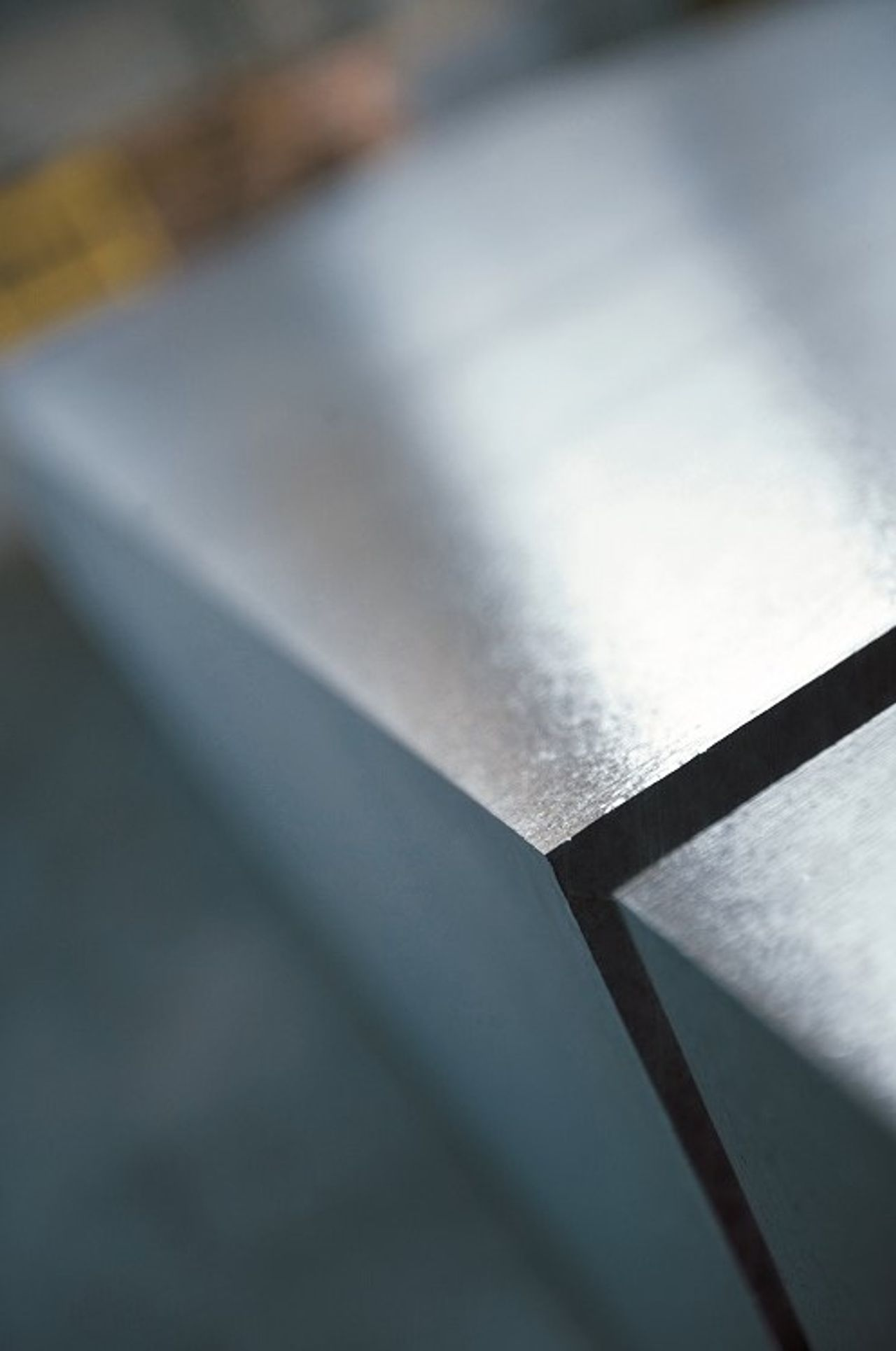 Präzisions-Gussplatte aus Aluminium PCP 250®