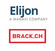 Logo Elijon und Brack.ch