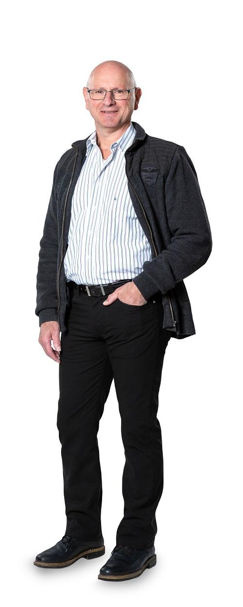 Peter Matter, Leiter Managementsysteme der thyssenkrupp Materials Schweiz AG