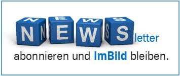Newsletter abonnieren und ImBild bleiben