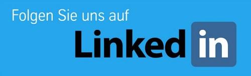 Folgen Sie uns auf LinkedIn