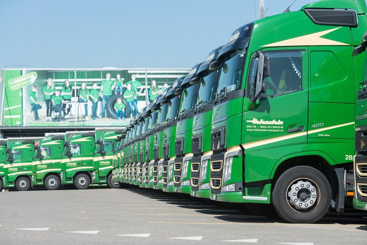 Holenstein Transport AG