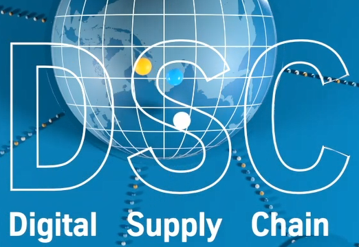 Digital Supply Chain by thyssenkrupp, Materials as a Service, Supply Chain Services