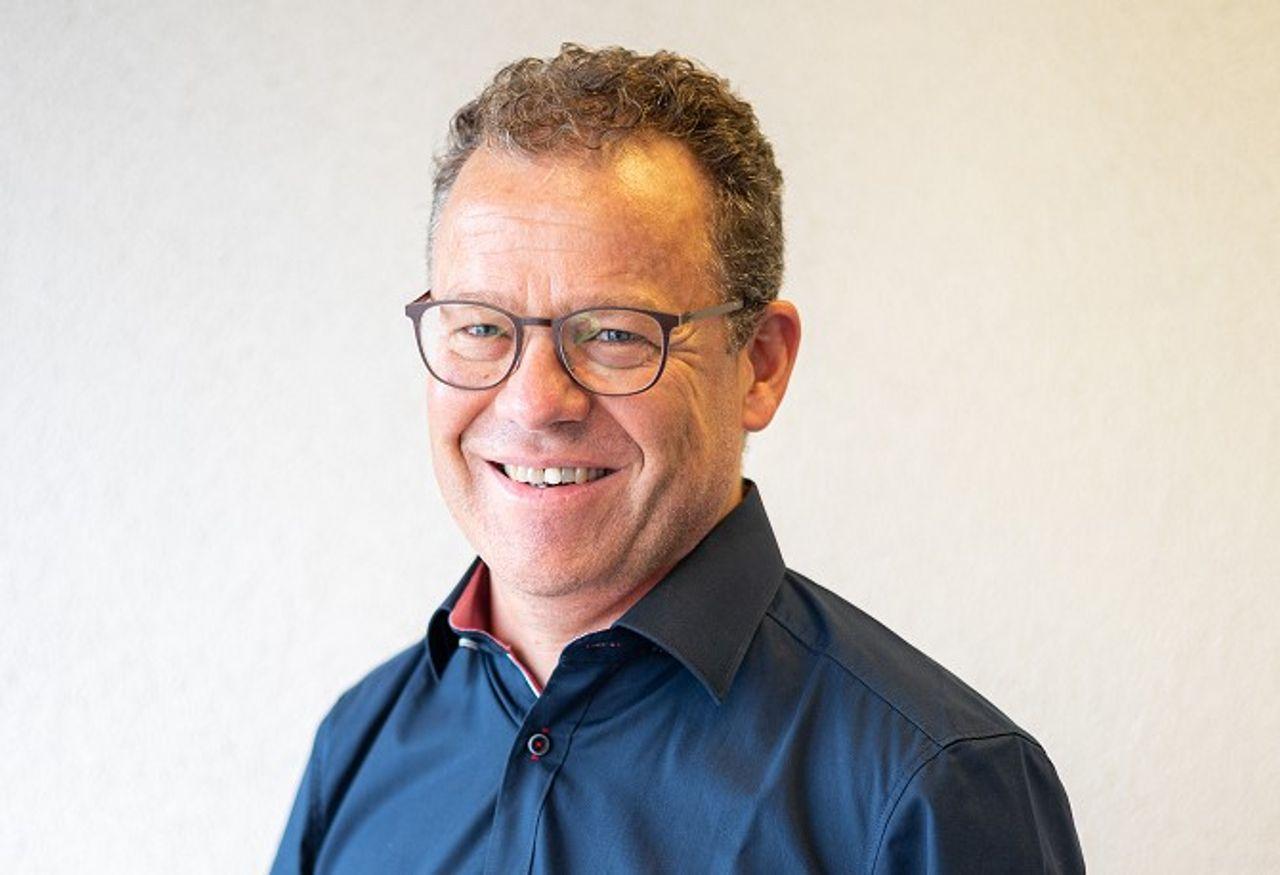 Andreas Sutter / Betriebsleiter thyssenkrupp Materials Schweiz
