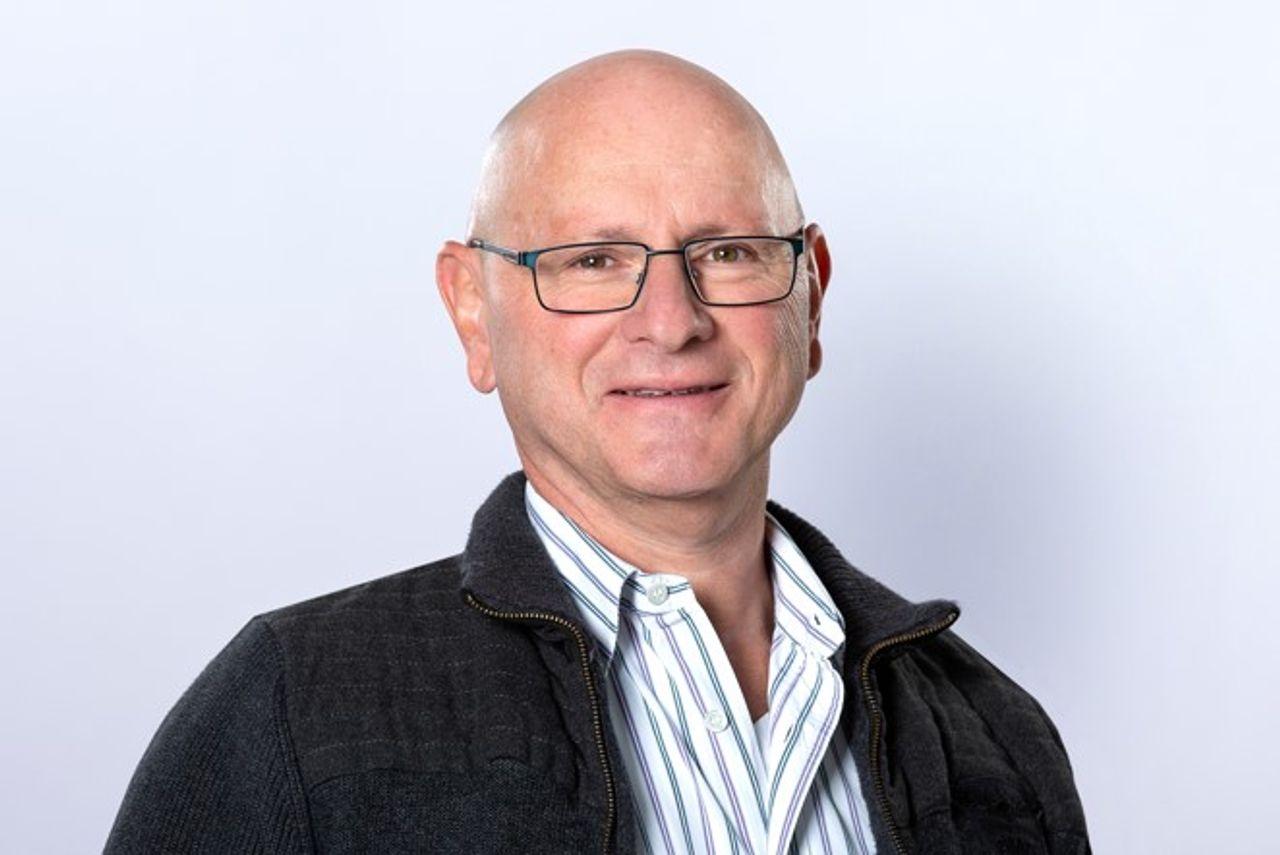Peter Matter ist unser neuer Qualitätsmanagement-Beauftragter