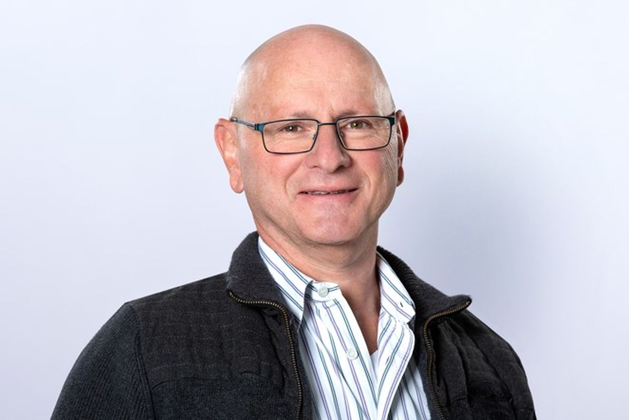 Peter Matter / Leiter Managementsysteme