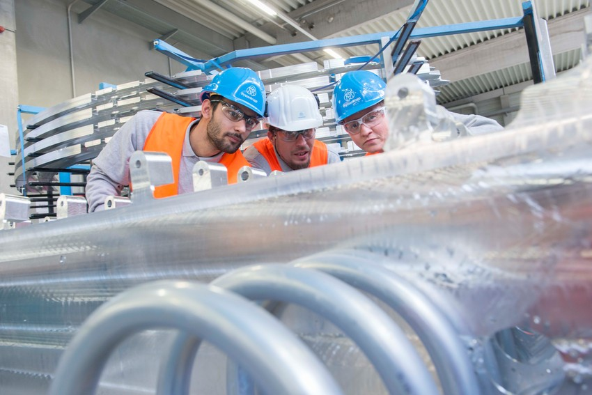 thyssenkrupp Aerospace Qualitätsmanagement