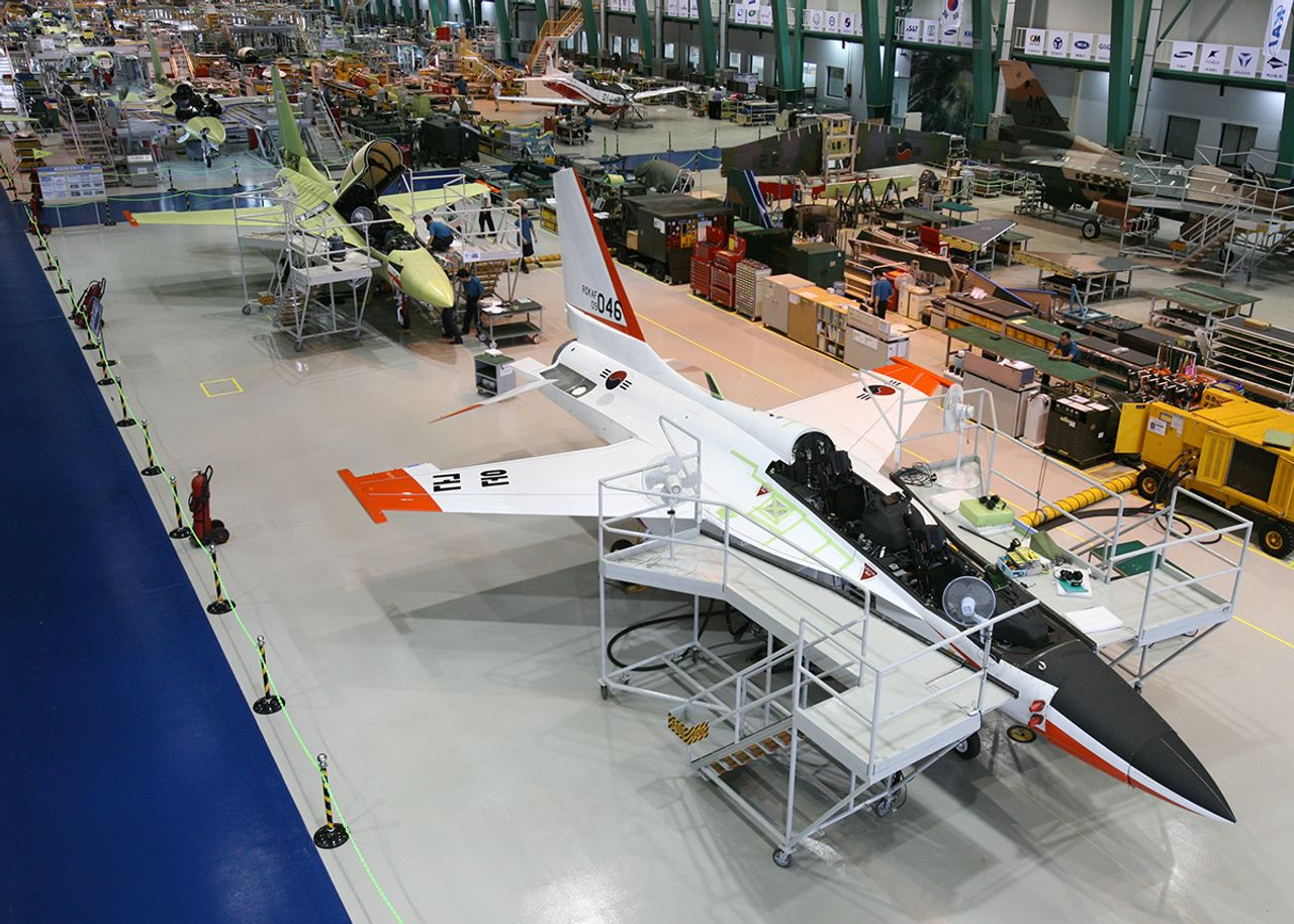 t-50-final-assembly-line