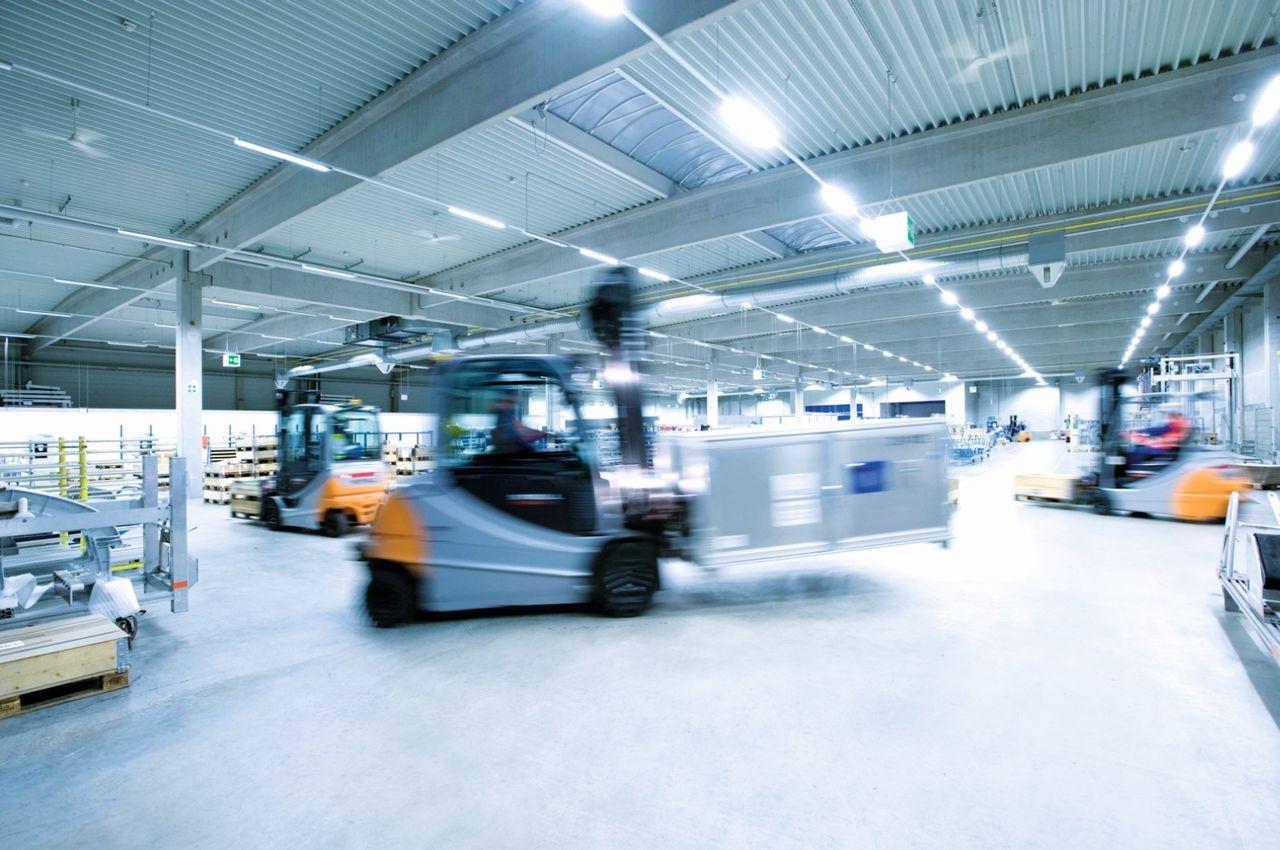 3PL Services thyssenkrupp Aerospace
