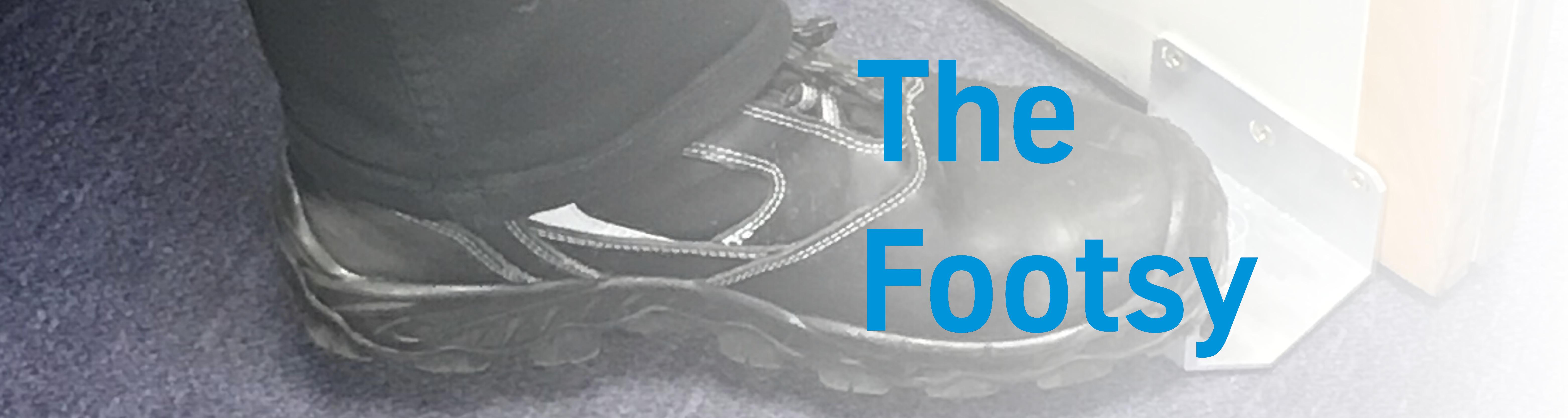 The Footsy
