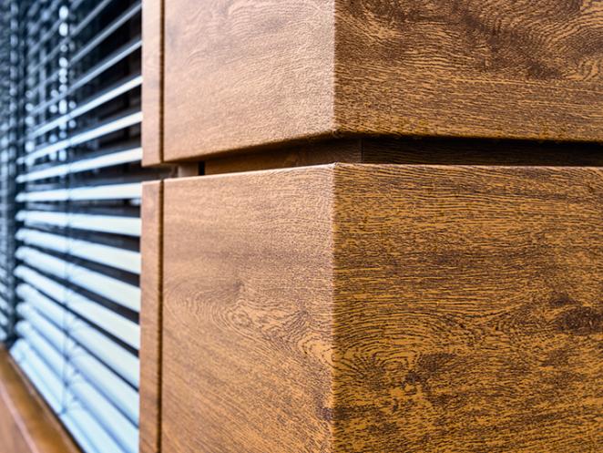 pladur® Relief Wood